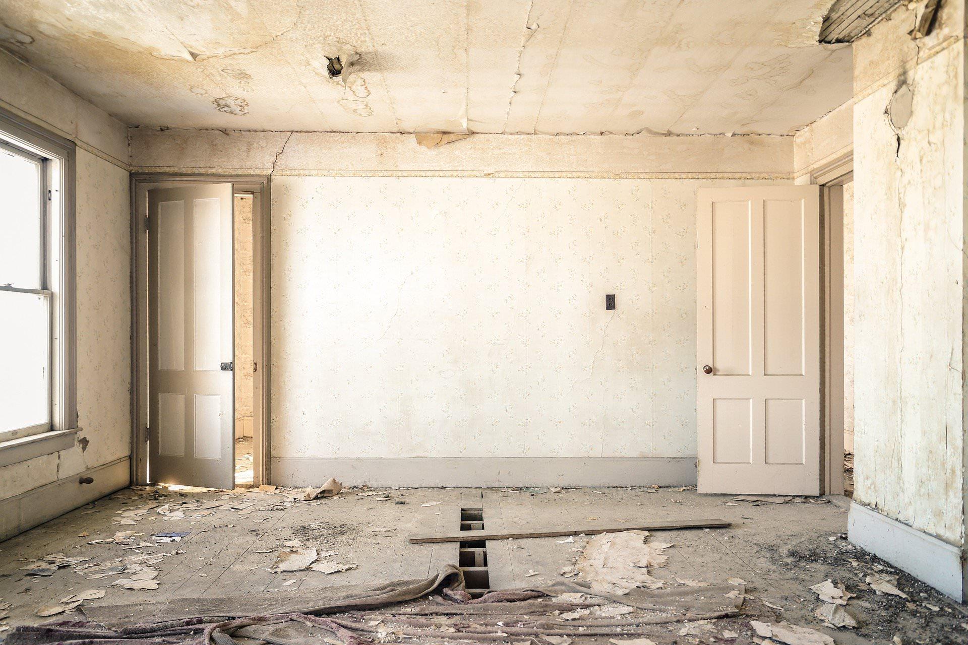 Quel est le coût d'un nettoyage après sinistre ?